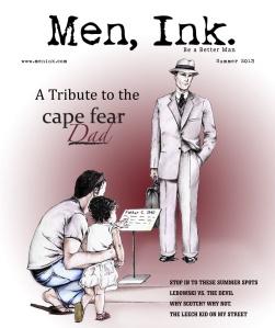 Men,Ink