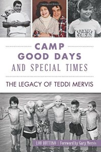 Camp good days cover