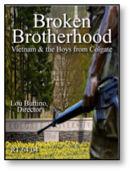 Broken Brotherhood