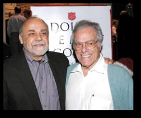 Buttino and Capra