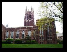 Colgate Divinity School