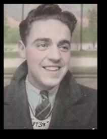 Grandpa Buttino