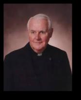 Rev. John Madden