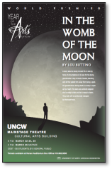 Womb of the Moon